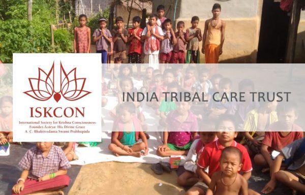 India Tribal Care Trust